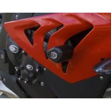 R&G Racing (Aero style) Frame Sliders  CBF600 Sport '08+
