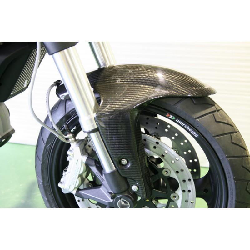 Carbondry Ducati Monster 696 796 1100 Carbon Fiber