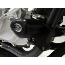 R&G Racing (Aero style) Frame Sliders  Honda Varadero 125