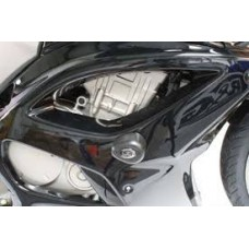 R&G Racing (Aero style) Frame Sliders  Honda CBF1000 GT '08-'10