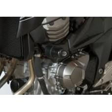 R&G Racing (Aero style) Frame Sliders  Kawasaki Z800