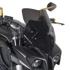 Barracuda Windshield Aerosport for the Yamaha MT-10 (2016)