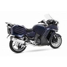 REMUS HexaCone Slip On Exhaust for Kawasaki GTR 1400
