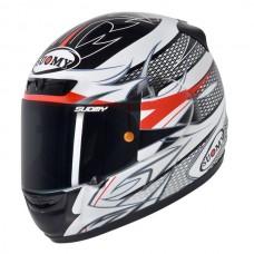Suomy Apex Helmet SKETCH