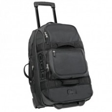 Ogio Layover Luggage - Stealth
