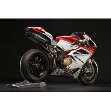 Termignoni Exhaust for MV Agusta F4 (2010+)