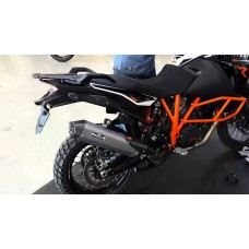 REMUS HexaCone Full System Exhaust for KTM 1190 Adventure