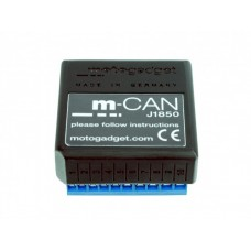 Motogadget M-CAN J1850 Twin Cam