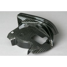 CARBONDRY - CARBON FIBER CLOCKS COVER FOR KTM 690SM