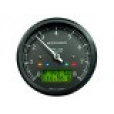 Motogadget ChronoClassic 8K RPM - Green LCD (MSC)