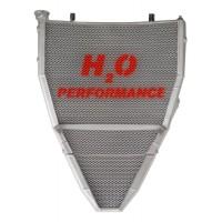 Galletto Radiatori (H2O Performance) Oversize Radiator and Oil Cooler kit For MV Agusta F4 (2013+)