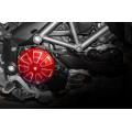Ducabike 3D Wet Clutch Cover for the Ducati Multistrada 1200 2015+  Monster 1200R  Monster 1200 S 2017+