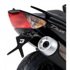 Barracuda Kit Licence Plate for the Yamaha T-Max 500 (2008-2011)