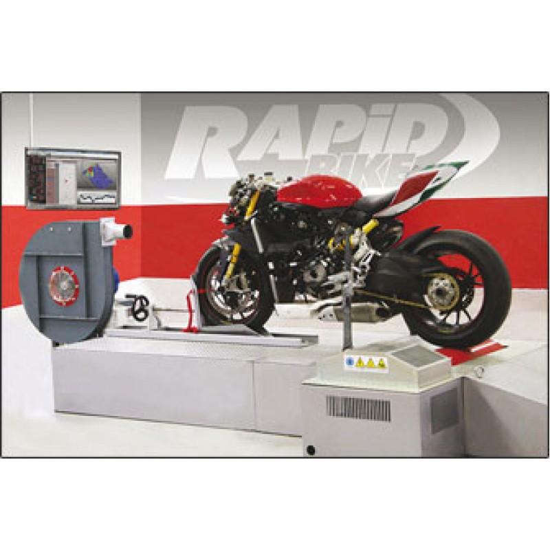 RapidBike EVO Self Adaptive Fueling Control Module for the