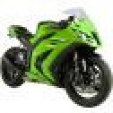 Bar End Sliders  Kawasaki ZX10-R 06+