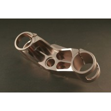 AEM FACTORY - DUCATI LOWER TRIPLE CLAMP For 02-08 Monsters 54MM