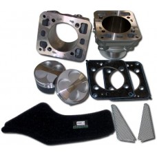 EVR and Pistal 853cc Big Bore Kit for Ducati 748