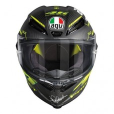 AGV PISTA GP-R PROJECT 46 MATT 2.0