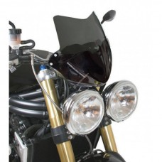 Barracuda Aerosport Windshield for the Triumph Street Triple (2008-2012)