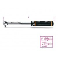 Beta Tools Model 606  10X-Click-Type Torque Wrenches