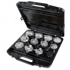 Beta Tools 1493 93-L36-Purflux Oil-Filter Wrench 93 mm 36 N
