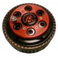EVR Control Torque System (CTS-02) DRY RACING SLIPPER CLUTCH For Ducati - old style