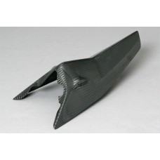 CARBONDRY - CARBON FIBER REAR TAIL UPPER COVER FOR KTM 690SM