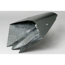 CARBONDRY - CARBON FIBER REAR TAIL LAMP COVER FOR KTM 690SM
