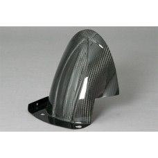 CARBONDRY - CARBON FIBER REAR HUGGER FOR KTM 690SM