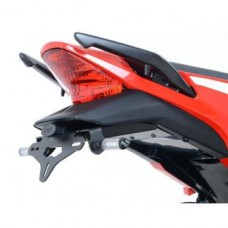 R&G  Tail Tidy  License Plate Holder for Honda CBR300R '14+
