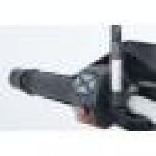 R&G Racing  Mirror Extenders For KTM 1190 Adventure '13-'15  Kawasaki Versys 1000  Versys 650 '10-'14  Triumph Explorer 1200  Suzuki V-Strom 1000  Honda CB500F '13-'15  CB500X '13-'15 & CRF250L '13-'15 & Vul