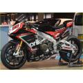 CARBONIN AVIO FIBER RACE BODYWORK FOR APRILIA RSV4 RR / RF  (2015+)