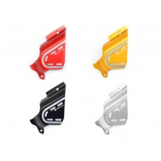 Ducabike Contrast Cut Sprocket Cover for Ducati