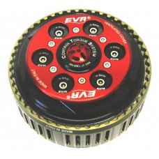 EVR Control Torque System (CTS-01) SLIPPER CLUTCH With Sintered Plates