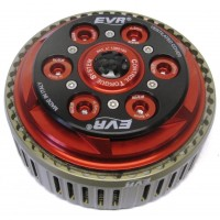 EVR Control Torque System (CTS-01) DRY SLIPPER CLUTCH With Organic Plates for Ducati