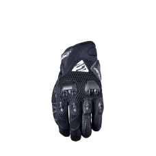 Five Gloves Stunt Evo Airflow Textile Gloves