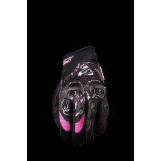 Five Gloves Women's Stunt Evo Replica Textile Gloves