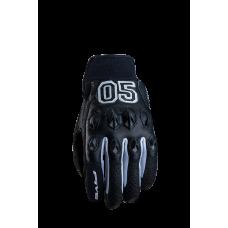 Five Gloves Stunt Leather Campus Glove