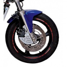 Barracuda Aerodisk for the Honda Hornet 600 (1999-2006)