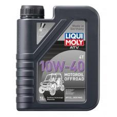 Liqui Moly ATV 4T 10w40 1L