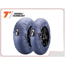 Thermal Technology Tire Warmers - Easy