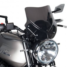 Barracuda Windshield Aerosport for the Moto Guzzi V7 II (2008-2017)