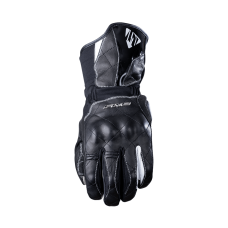 Five Gloves Women's WFX Skin Water Proof Leather/Textile Gloves