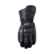 Five Gloves WFX Skin Water Proof Leather/Textile Gloves