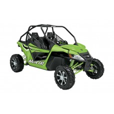 Bazzaz Fuel Modules - ARCTIC CAT WILDCAT (2012-14)