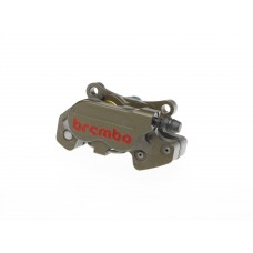 Brembo Racing 64mm 4 Piston Billet Rear Race Caliper