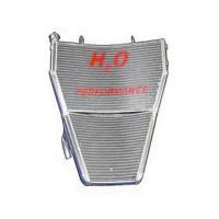 Galletto Radiatori (H2O Performance) Oversize Racing Radiator kit For Yamaha YZF R6 (2006-07)