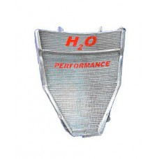 Galletto Radiatori (H2O Performance) Oversize Racing Radiator kit For Yamaha YZF R1 (2004-06)