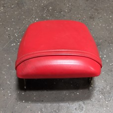 Used - Passenger Seat for Ducati 998 / 996 / 916 / 748 - Lightly scuffed