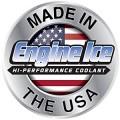 Engine Ice High Performance Coolant .5 Gallon